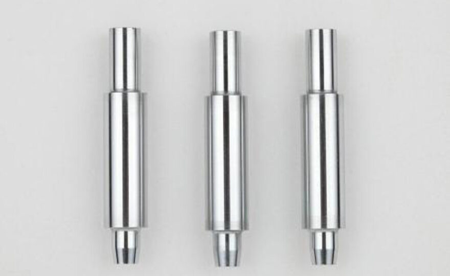 What are the basic knowledge points of down milling and up milling in precision parts processing